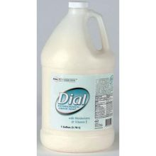 Liquid Dial Antimicrobial Soap with Moisturizer and Vitamin E