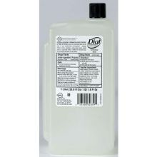 Dial Liquid Antimicrobial Hand Soap for Sensitive Skin 1 Liter Refill