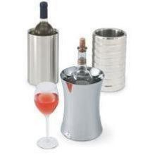 Vollrath Double Wall Insulated Wine Coolers 4 1/2 inch