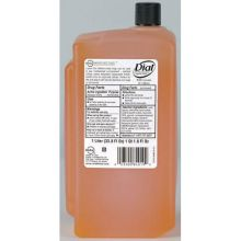 Liquid Dial Gold Refill Antimicrobial Hand Soap
