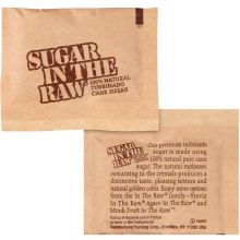 Sugar Foods Raw Sugar