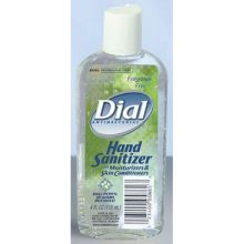 Antibacterial Instant Hand Sanitizer with Moisturizer