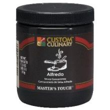 Masters Touch Concentrate Alfredo Sauce