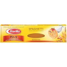 Barilla Plus Spaghetti Pasta