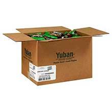 Yuban Decaffeinated Regular Roast Coffee - 7 oz. pack