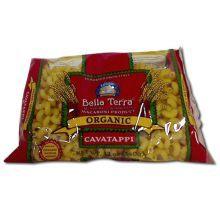 Racconto Bella Terra Organic Wheat Cavatappi Pasta