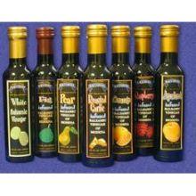 Racconto Infused Raspberry Balsamic Vinegar 8.5 Ounce