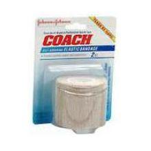 Coach Self-Adhering Elastic Bandage