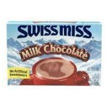 Conagrafoods Swiss Miss Chocolate Pudding