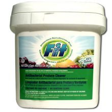 Fit Fruit and Vegetable Wash Powder