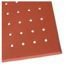 Vip Red Cloud Anti Fatigue Floor Mat