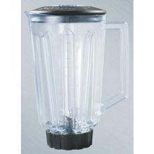 Polycarbonate Container Only for Commercial Bar Blender