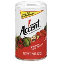 Accent Flavor Enhancer