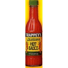 Louisiana Hot Sauce