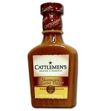 Cattlemens Barbecue Sauce
