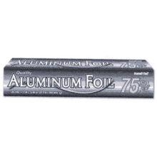 Standard Foil Roll
