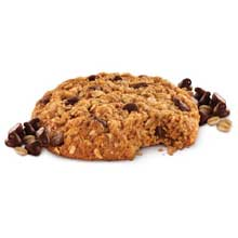 Quaker Chocolate Chip Breakfast Cookie - 1.7 oz. package