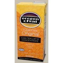 Oregon Chai Original Chai Tea Super Concentrate - 0.5 gallon