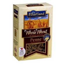 AIPC Heartland Whole Wheat Penne 13.25 Ounce