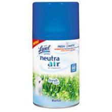 Neutra Air Freshmatic Refill 6.17 Ounce Aerosol Can