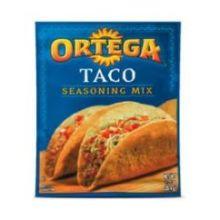 Ortega Taco Seasoning