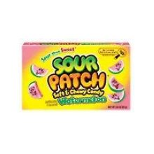 Sour Patch Watermelon Candy
