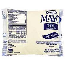 Kraft Real Mayonnaise 32 Ounce
