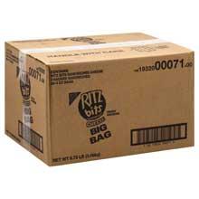 Cheese Ritz Bits 3 Ounce