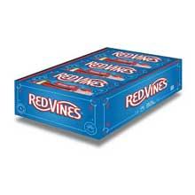 Red Vines Original Red Twist Candy