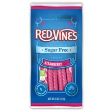 Red Vines Sugar Free Vines