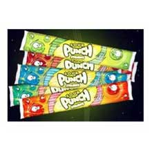 Sour Punch Straw Candy Combo Pack