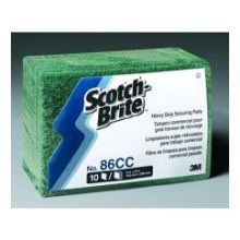 3M Scotch Brite Heavy Duty Scouring Pad 6 x 9 inch