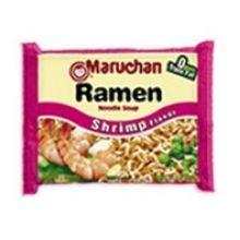 Souper Shrimp Noodles