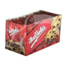 Mrs Fields Famous Brands Milk Chocolate Chip Cookies