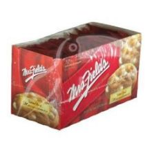 Mrs Fields Famous Brands White Chunk Macadamia Cookies