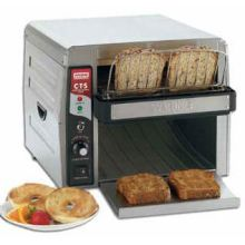 Waring Commercial Conveyor Toaster 120 Volt