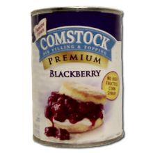 Comstock Premium Pie Filling