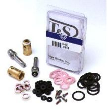 T and S Brass and Bronze Works Eterna Spindle Part Kit