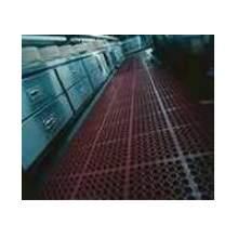 Cactus Black Mat Vip Floormate 58 x 39 inch