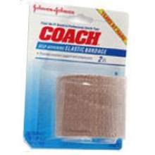 Coach Sport Care Self-Adhering Elastic Bandage 2 inch Width x 5 Yard