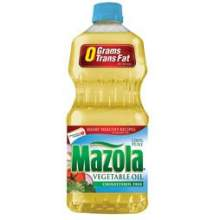 Mazola Vegetable Plus Oil