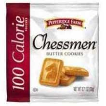 Pepperidge Farm 100 Calorie Cookies