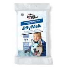 Diamond Crystal Jiffy Melt Blended Ice Melter