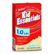 Boost Kid Essentials Flavored Drink