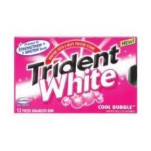 Trident White Chewing Gum