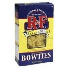 AIPC Ravarino and Freschi Large Bow Tie Pasta 5 Pound