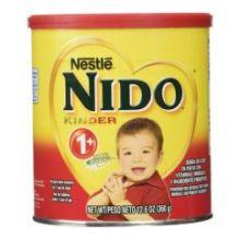 Maggi Nido Kinder Crecimiento Milk