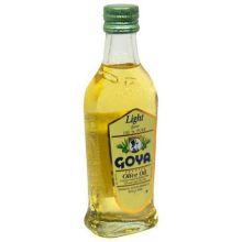 Goya Pure Light Olive Oil