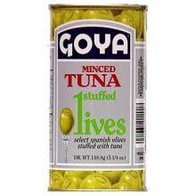 Goya Manzanilla Stuffed Olive