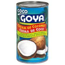 Goya Cream of Coconut 15 Ounce
